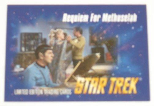 Star Trek Enterprise Season 3 Enterprise Crew Chase Card CC7